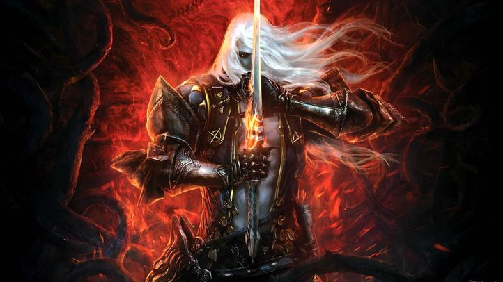 Castlevania lords of shadow 2 2