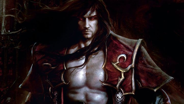 Castlevania lords of shadow 2 31