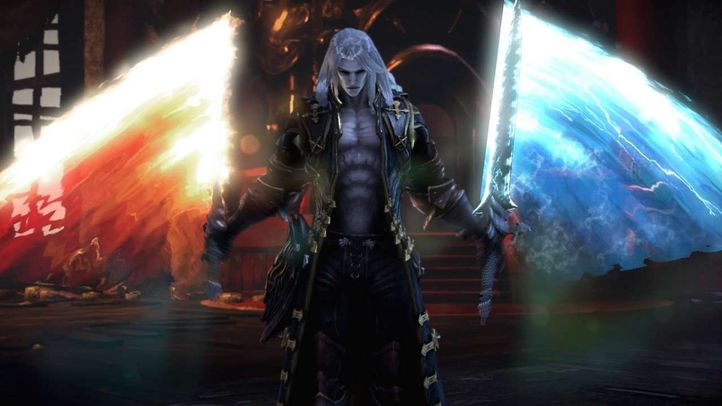 Castlevania lords of shadow 2 35