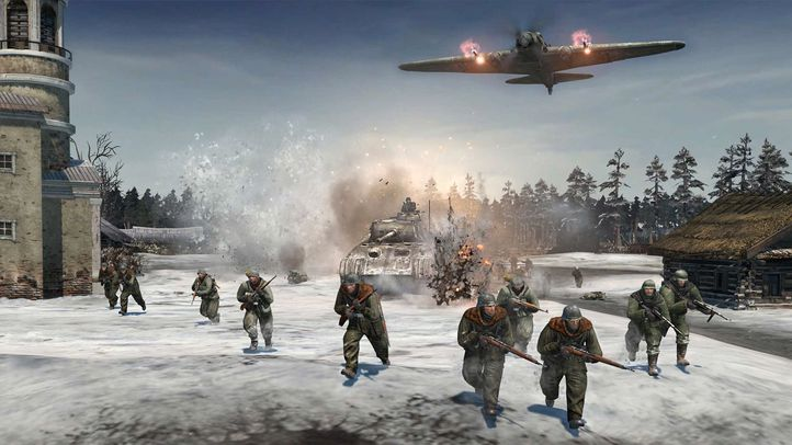Company of heroes 2 10