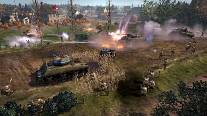 Company of heroes 2 20