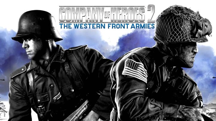 Company of heroes 2 25