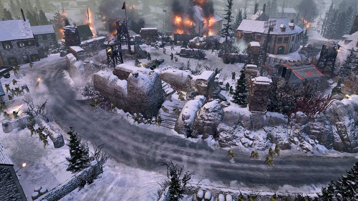 Company of heroes 2 26