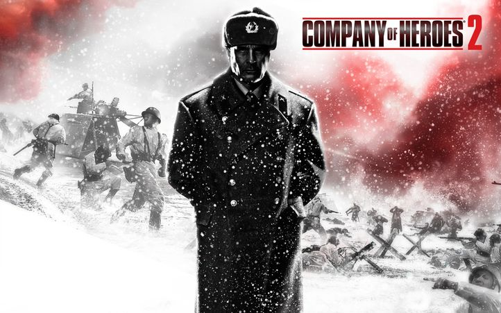 Company of heroes 2 3