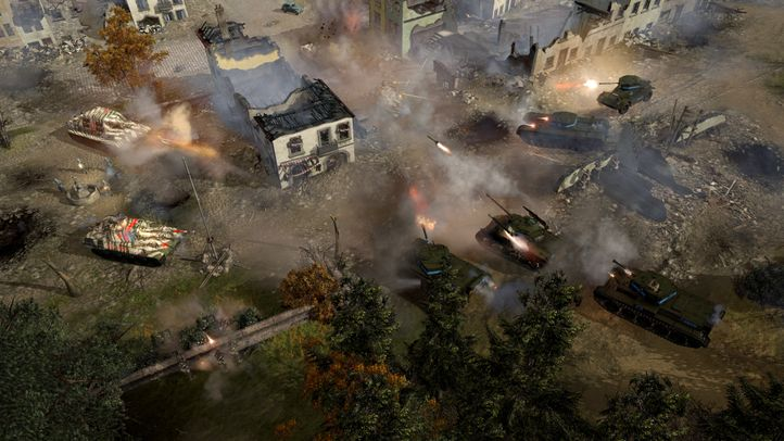 Company of heroes 2 30