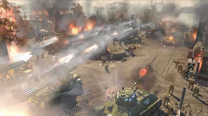 Company of heroes 2 5