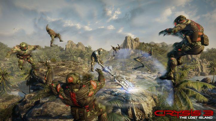 Crysis 3 12