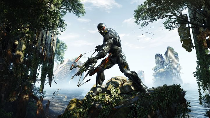 Crysis 3 6