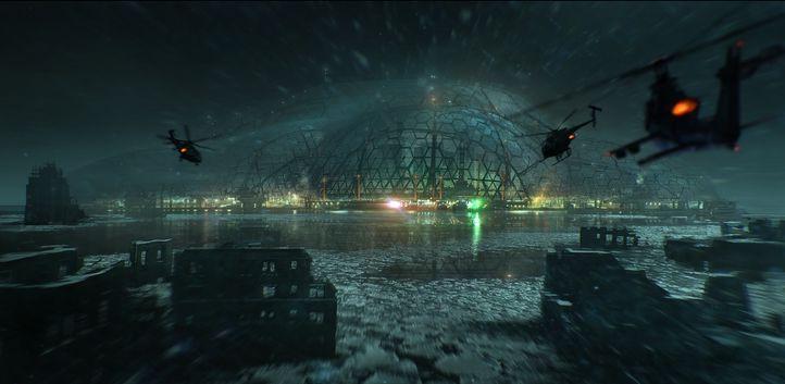 Crysis 3 7