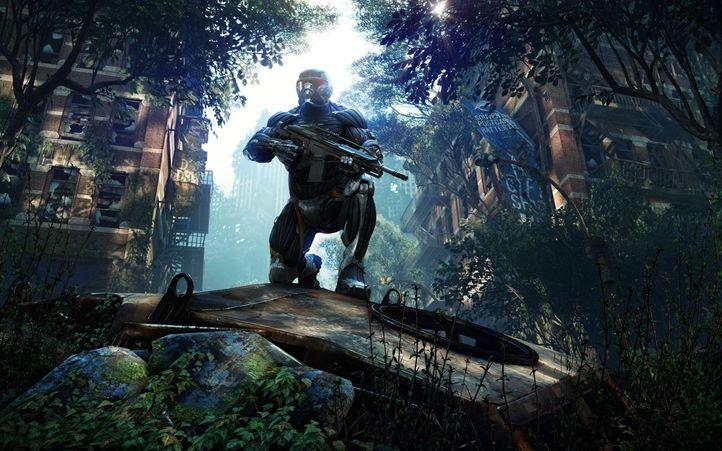 Crysis 3 9