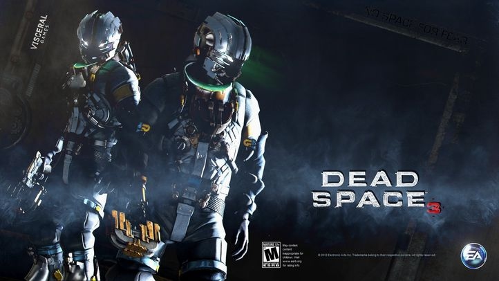 Dead space 3 4