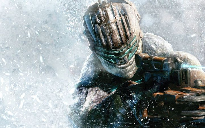 Dead space 3 8