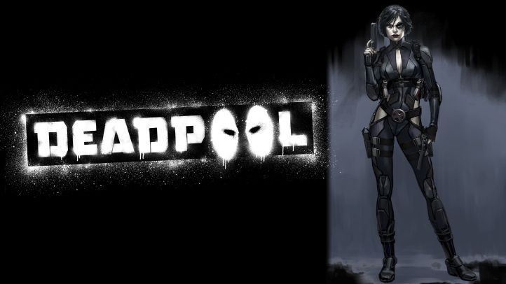 Deadpool The Game-1
