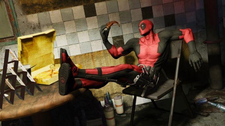 Deadpool The Game-4