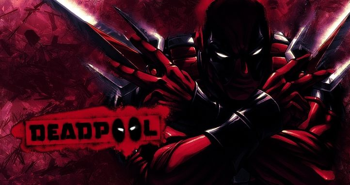 Deadpool The Game
