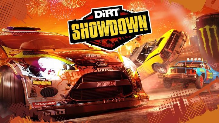 Dirt showdown 1