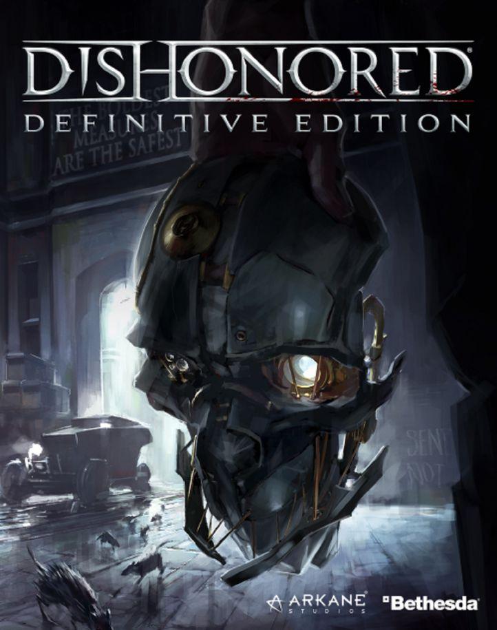 Dishonored 11