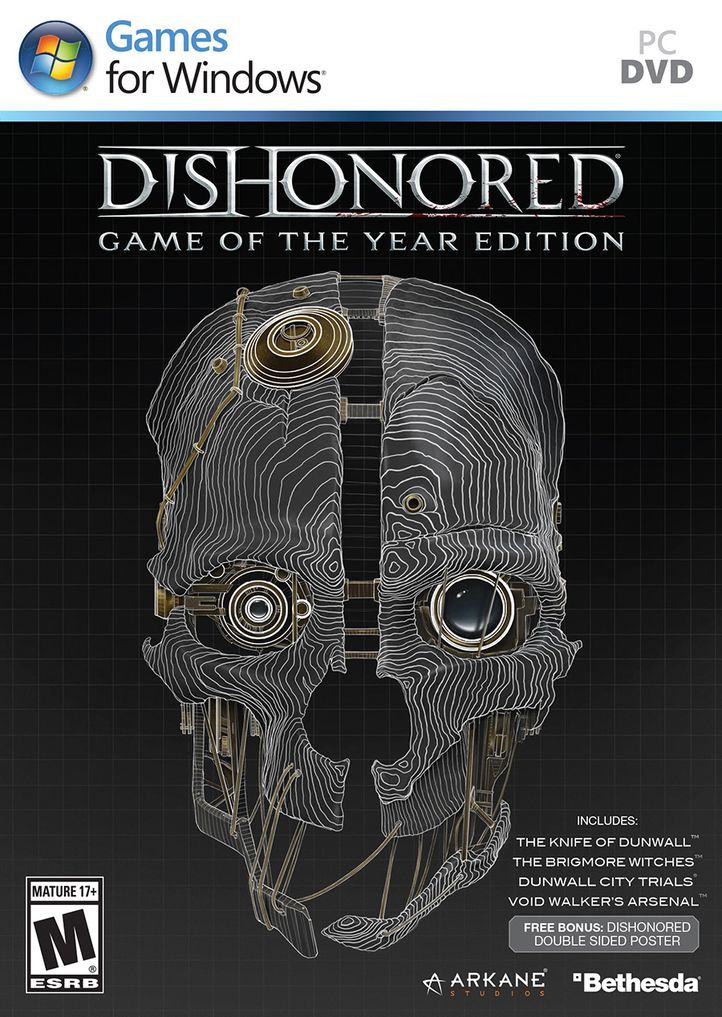 Dishonored 8