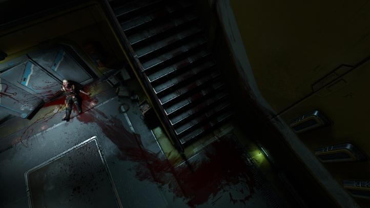 Doom 4 6