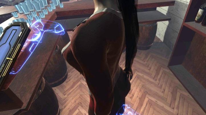 Подсмотренное под юбкой Игры онлайн