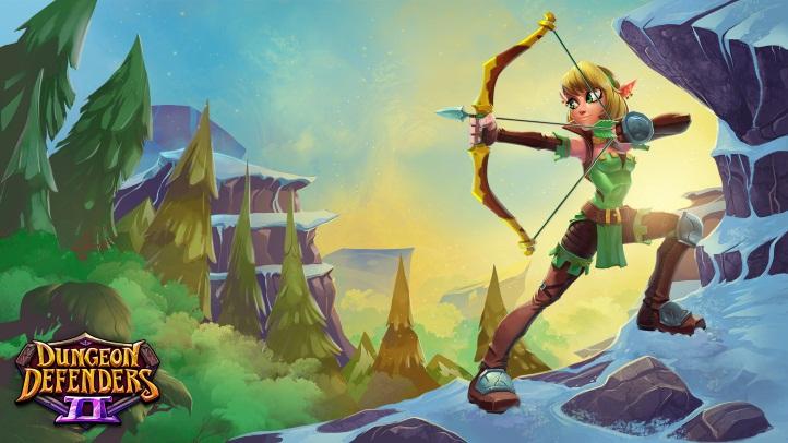trejler-k-vykhodu-igry-dungeon-defenders-2