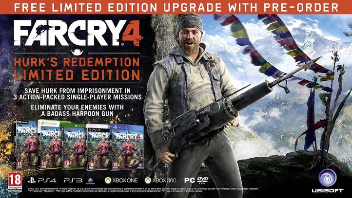 Far Cry 4-1