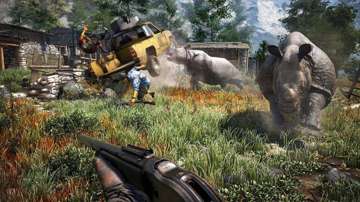 Far Cry 4-10