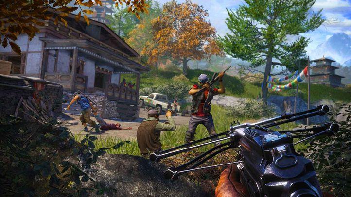 Far Cry 4-25