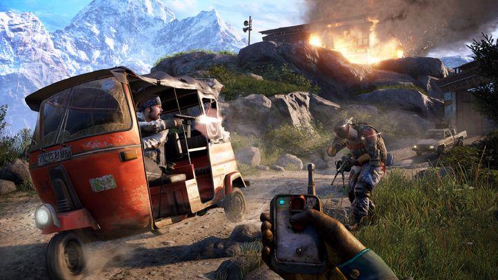 Far Cry 4-35