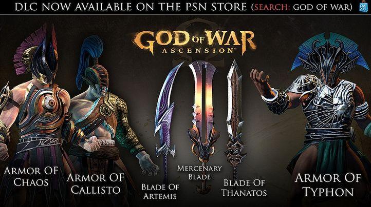 God of war ascension 10