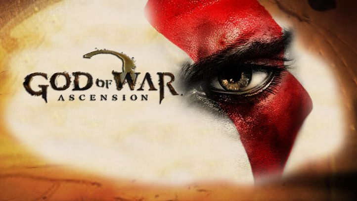 God of war ascension 7