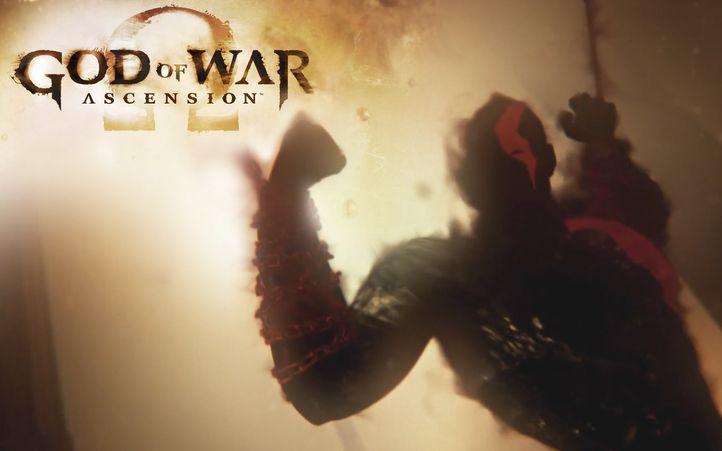 God of war ascension 8