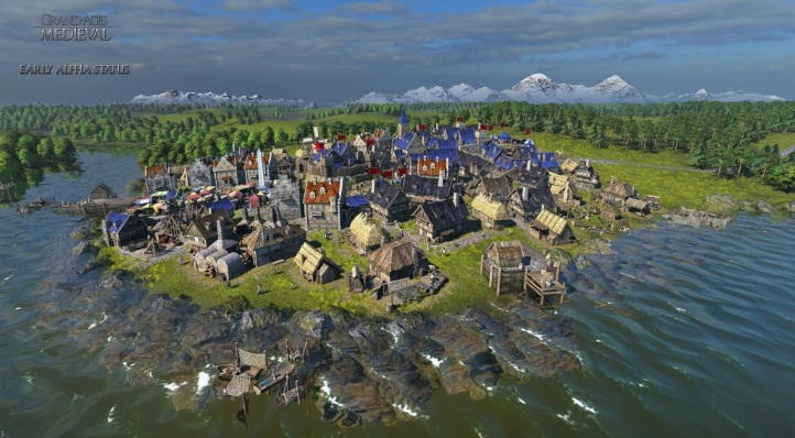 Grand Ages Medieval 4