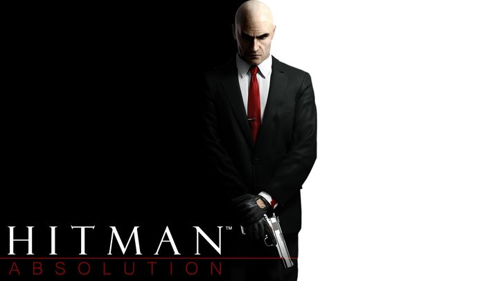 Hitman absolution 1