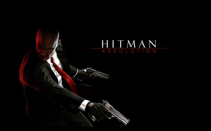 Hitman absolution 5