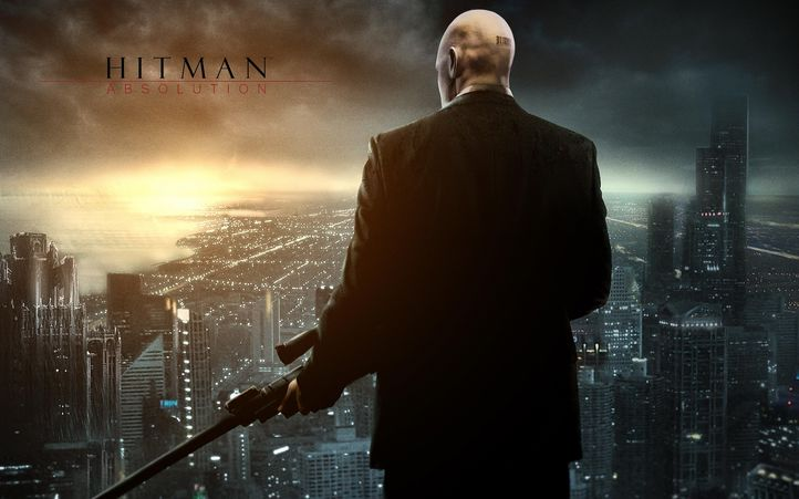 Hitman absolution 6