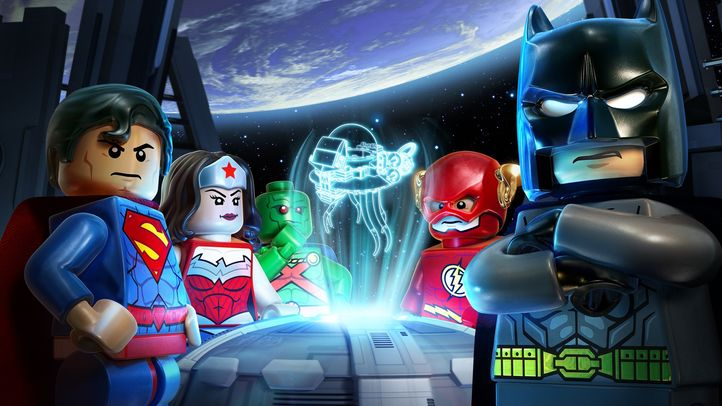 LEGO Batman 3 Beyond Gotham-11
