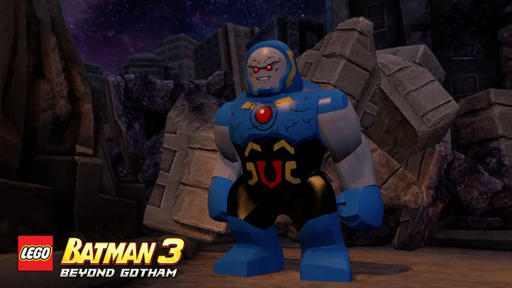 LEGO Batman 3 Beyond Gotham 13