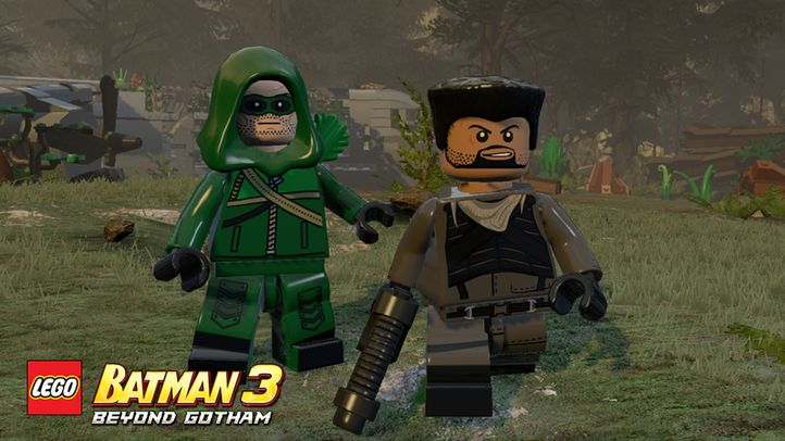 LEGO Batman 3 Beyond Gotham 14