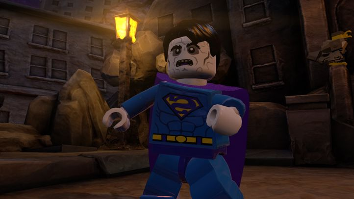 LEGO Batman 3 Beyond Gotham 16