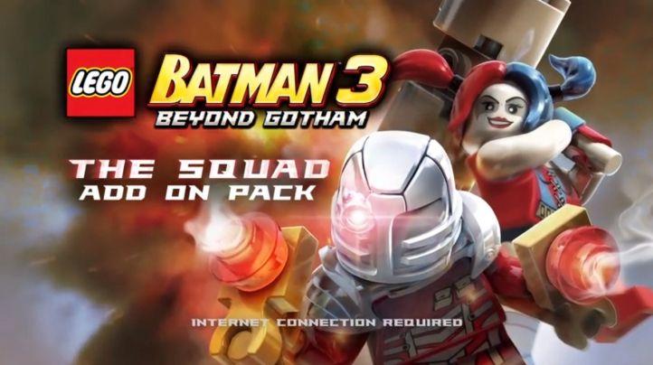 LEGO Batman 3 Beyond Gotham 17