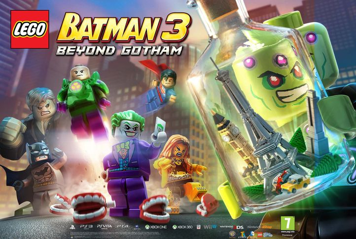 LEGO Batman 3 Beyond Gotham-7