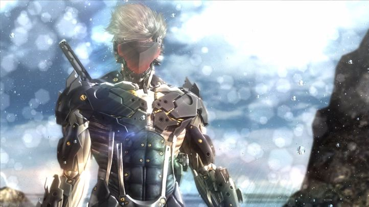 Metal gear rising revengeance 11