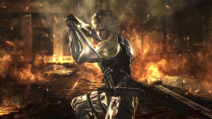Metal gear rising revengeance 13
