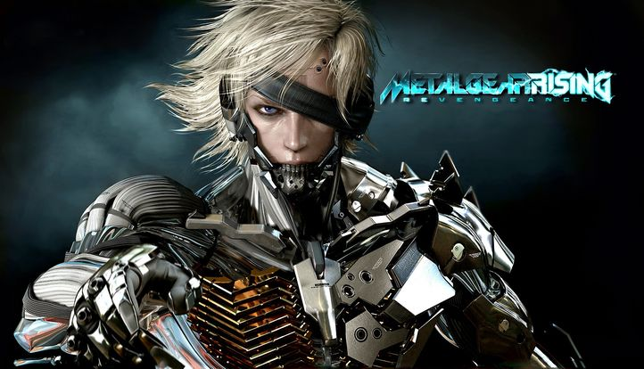 Metal gear rising revengeance 4