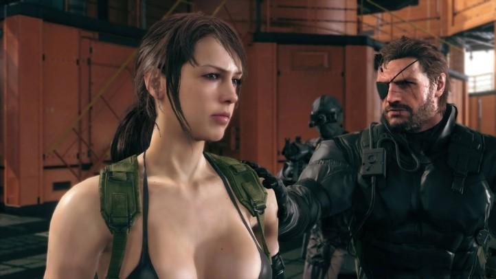 Metal Gear Solid Ground Zeroes 31