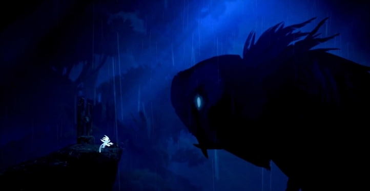 Ori and The Blind Forest,