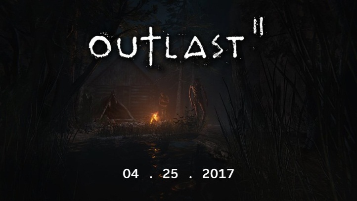 Outlast Русификатор Текст Звук