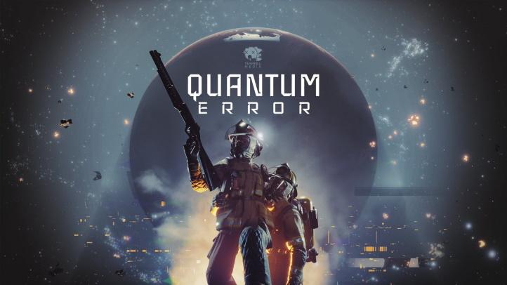 Quantum Error 1