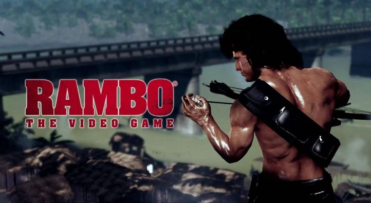 Rambo The Video Game-2